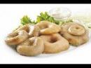 Маринованные грузди Pickled mushrooms