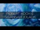 Robot Koch and Savannah Jo Lack - Heart as a River (feat Delhia de France)