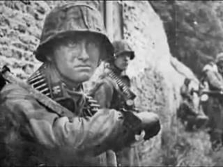 Гимн 8 дивизия СС Флориан Гайер