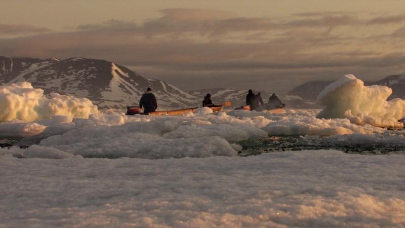 Замерзшая планета 2011 последний рубеж