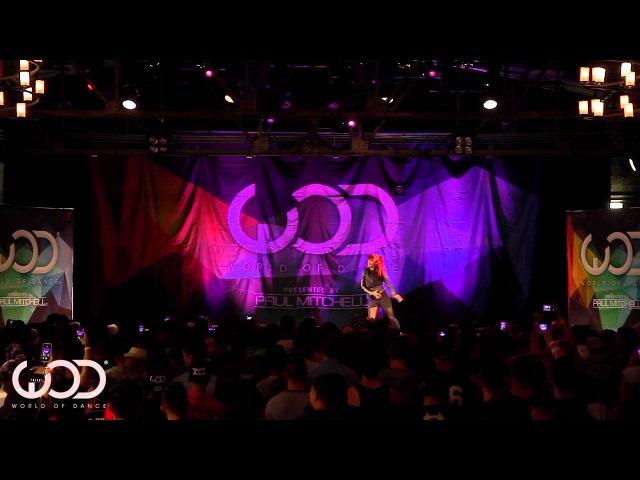 Tam Rapp World of Dance Houston 2014 WODHTOWN