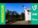 Like A Boss Parkour/Freerun Instagram Vines 2019 1