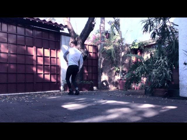 Dano Opem Crew Electro Dance Mexico 2k16