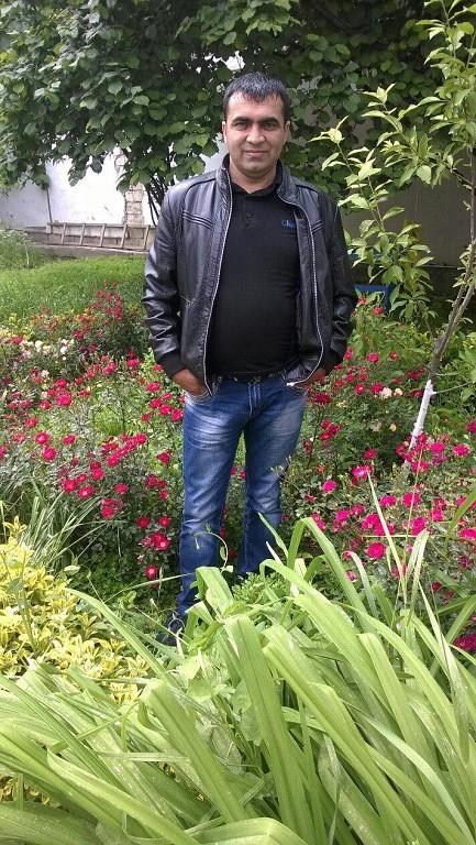 Техран Велиев - фото №15