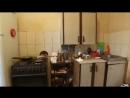 Школа Ремонта кухня для актера Никиты Кукушкина