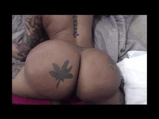 Best of creamyexotica part 2 webcam chaturbate cam models big tits ass ebony pussy nipples tattoos cum fuck cock creamy fake