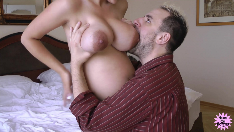 Diana Kane ( Maternity BJ) 2013 г. , Pregnant, Big Tits, Handjob, Titty Fuck, Blowjob, Cum on Tits,