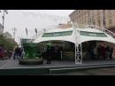 EUROVISION VILLAGE, KHRESHCHATYK, KYIV 2017, Part 2 / Фан-зона Евровидение, Крещатик, Киев, Часть 2