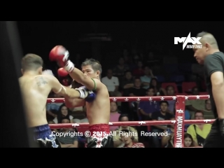 Max muay thai deadliest knock out compilation 2015 18