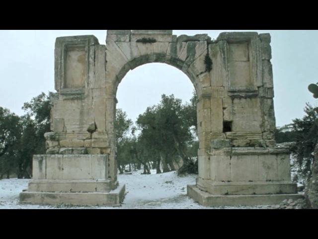 Dougga Thugga Tunisia UNESCO World Heritage Site