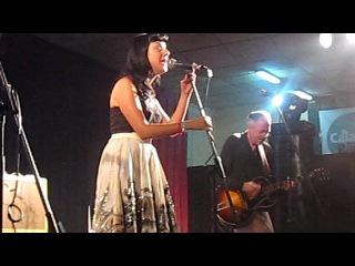 Tribute Janis Martin, Rocking Bonnie - Barefoot Baby