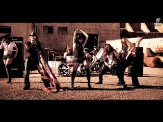 DEVIL'S TRAIN American Woman (HD) Official Video