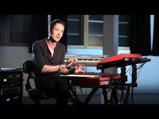 Nord Keyboards | Artist Interview | David Tench
