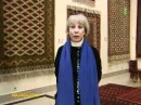 Smithsonian Institution Delegation Visit to Carpet Museum - in Russian