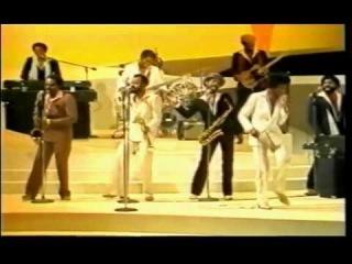 kool and the gang ladies night - 1979