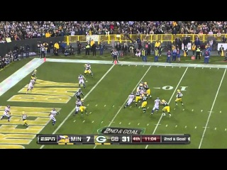 Jordy Nelson 2011-2012 Highlights