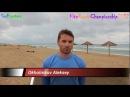 Alex Okhotnikov about Kite Russia Championship 2012