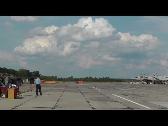 100 лет ВВС гарнизон Саваслейка