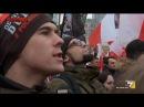 Varsavia: l'internazionale dell'estrema destra