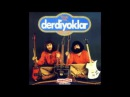 Derdiyoklar Ikilisi Disko Folk 70s Turkish Acid FULL ALBUM Anatolia Rock Psychedelic Band Music