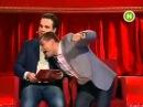 Comedy Club, Дует Имени Чехова, Таксист