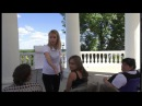 Как говорить, чтобы дети слушали, и как слушать, чтобы дети говорили 25 06, Александровский сад