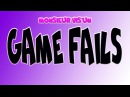 Game Fails I have no idea what i'm doing Monsieur Vis'un