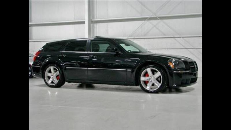 Dodge Magnum SRT8 Chicago Cars Direct HD