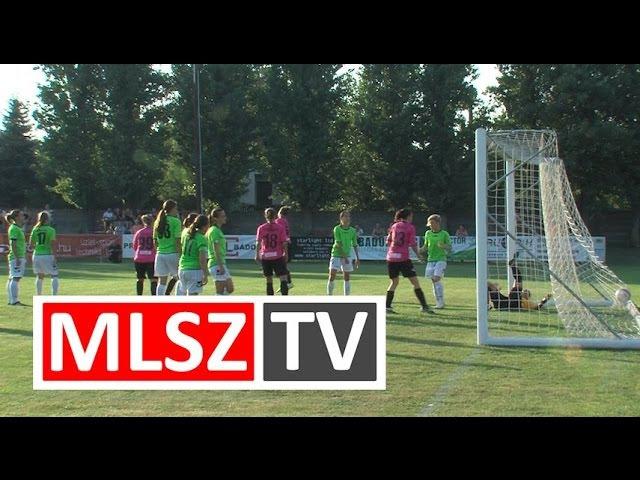 Astra HFC Kóka FNLA 3 1 JET SOL Liga 3 forduló MLSZ TV