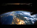 Ethnicolor Земля вид из космоса Jean Michel Jarre