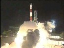 PSLV Launch of Indian IRNSS 1C GPS Satellite on PSLV Rocket