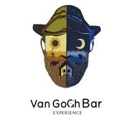 Логотип Van Gogh Bar/ Караокеввангоге/Потемкин