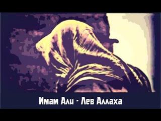 Имам Али - Лев Аллаха (Фильм)