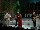 Garmarna - Vittrad (Live Tonhallen, Sundsvall 1995).avi