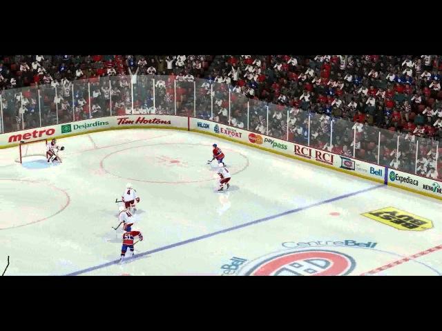 NHL 2004 Rebuilt Eighth Season www.04.eaphl.ru is start!
