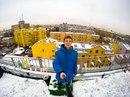 Фотоальбом человека Кирилла Левина