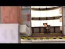 Minecraft - DR TRAYAURUS' MACHINE MIX UP!! - Original Animation