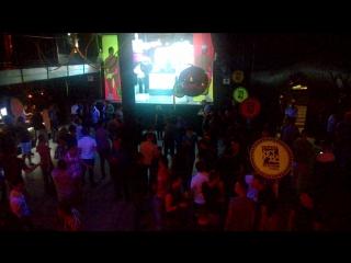 Dj sonya nova goodbye summer party ()