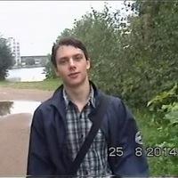 Даниил Школьник