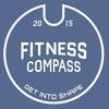 Fitness compass || Фитнес компас