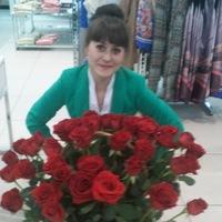 Марина Белькова