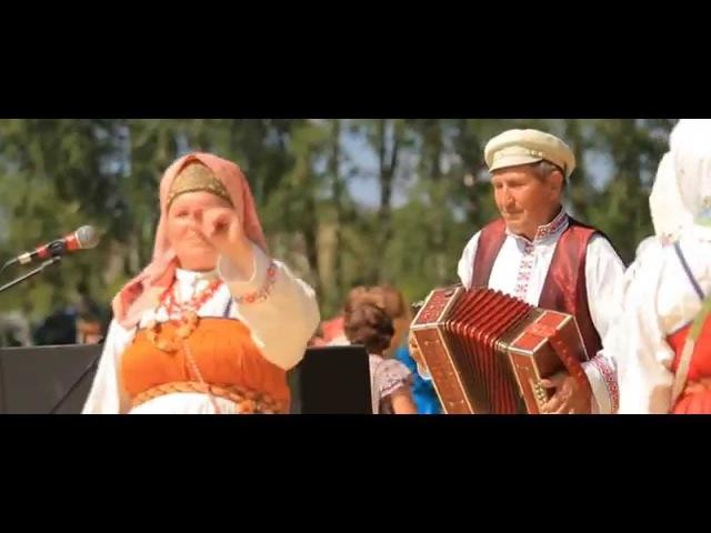 Деревня душа России фестиваль в Тарноге