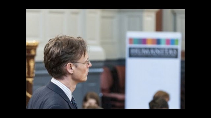 Ian Bostridge Why Winterreise Schubert's song cycle then and now