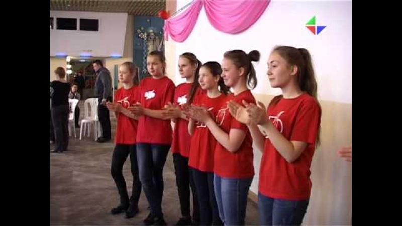 Веселый праздник Масленицы прошел для детей в ДТиД «Юность»