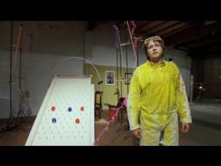 Ok go this too shall pass rube goldberg machine official video (6 sec)