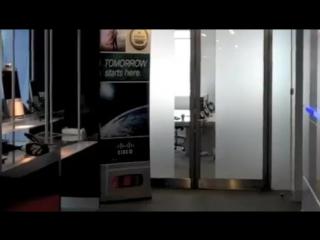 Cisco Открытки с SDN Roadshow , Великобритании