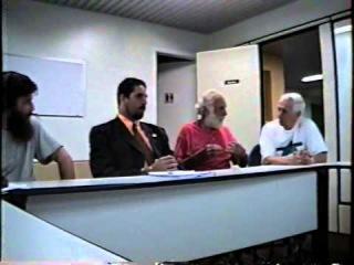 Iesambi/Meia Lua: Mestres Armando Wrietz/Deoclécio; Ivan, Peter, Bella, Laura, Jacó e Lúcio Rogério