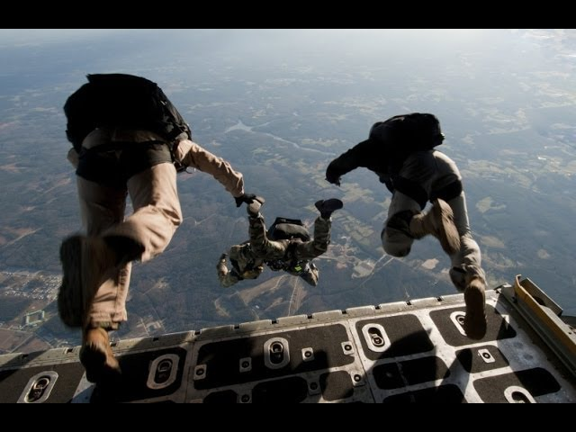 US NAVY SEALs SWCC Inspirational Video