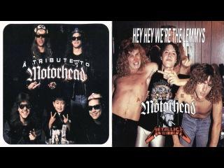 Metallica - Hey, Hey, We're The Lemmys [Full Bootleg Album (1995)]