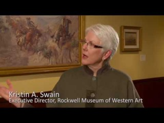 Rockwell Museum of Western Art is Awarded Reaccreditation from the American Association of Museums